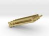 O Gauge Derwent Slide Bars Scratch Aid 3d printed