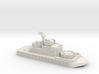 1/200 Program 5 River Boat with M49 105mm Howitzer 3d printed