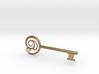 Wrought Key 3d printed