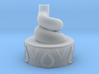 Bottle Cap VORTEX | To create Living Water 3d printed