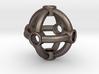 Holo sphere bead 3d printed