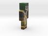 7cm | fyrestrix 3d printed
