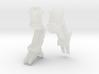 C-SAV-0 Savitri Legs - running/jumping #2 3d printed