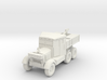 FW06 Scammell Pioneer SV2 (1/100) 3d printed
