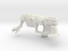 Corig-8 droid with Arms 77mm high 3d printed