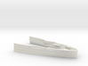 1/600 Nevada Class (1941) Bow Waterline 3d printed