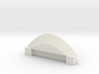 Life3D Capsule - Camera Plate Holder P1 3d printed
