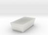 N-Scale Pool Table 3d printed