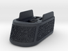 Full Grip Base Pad for SIG P365 v2 3d printed