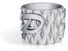 Sharp P Ring 3d printed