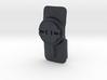 Converter for Garmin GPS eTrex to Edge Mount 3d printed