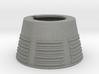 Mars Lander Engine Nozzle Detail  3d printed