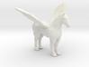 Pegasus 1/60 DnD miniature fantasy games and rpg 3d printed