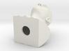 Jason Statham bust 3d printed