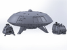 Lost in Space Pod 3d printed