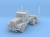N scale Kenworth 850 (Logging Truck) 3d printed