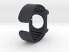 Apple Watch - 44mm small cuff  3d printed