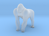 S Scale Gorilla 3d printed This is a render not a picture