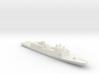 Fincantieri FFG(X) Wargaming 3d printed