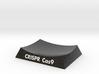 CRISPR-Cas9 5AXW Base 3d printed