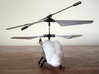 SYMA S107 Dragonfly canopy 3d printed
