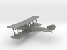 Sopwith 1A.2 (various scales) 3d printed