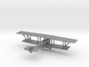 Aviatik B.II (various scales) 3d printed