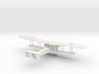 American Handley-Page O/400 (various scales) 3d printed