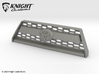 KCTR1002 4Runner Grill ONLY 3d printed