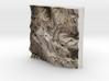 Borah Peak, Idaho, USA, 1:50000 3d printed