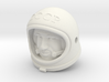 Cosmonaut Alexey Leonov ( 29cm Figure / Head 3d printed