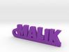 MALIK_keychain_Lucky 3d printed