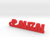P.ALIZAI_keychain_Lucky 3d printed