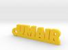 UMAIR_keychain_Lucky 3d printed