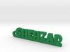 SHEHZAD_keychain_Lucky 3d printed