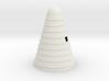 Woodchip Burner - Nscale 3d printed
