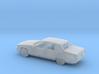 1/160 1993-96 Cadillac Fleetwood Kit 3d printed