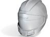 Turbo Phantom Helmet LC 3d printed