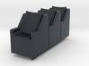 SPACE 2999 EAGLE MATTEL SEATS TALLER 3d printed