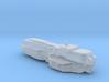 UNSC Argyre-class landing craft 3d printed
