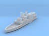 1/1000 USS Philadelphia 3d printed