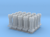 chimney devonshire group - OO 3d printed