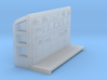 SPACE 2999 EAGLE MPC 1/72 COMPUTER WALL 3d printed