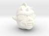 Baddrah Head VINTAGE 3d printed