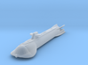 Seaview Voyage to the Bottom of the Sea 3d printed