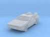 BackTTF DeLorean DMC  3d printed