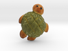 The Turtle Bread 3d printed