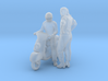 Printle T Couple 1897 - 1/87 - wob 3d printed