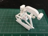 FA10001 Engine for Tamiya Wild One, FAV 3d printed Pic shows engine plus optional Military exhaust, sold separately