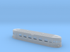 Swedish wagon for railcar UCo6 N-scale 3d printed